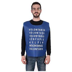 Volunteer vest, polyester s1