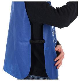 Volunteer vest, polyester s3