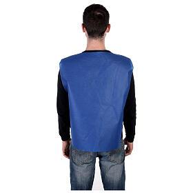 Volunteer vest, polyester s4