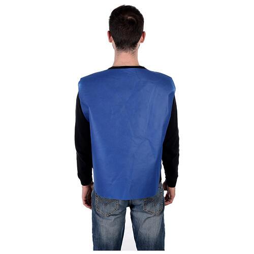 Volunteer vest, polyester 4