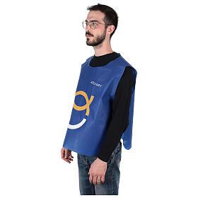 HOLYART Volunteer vest polyester s2