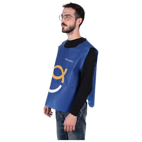 HOLYART Volunteer vest polyester 2