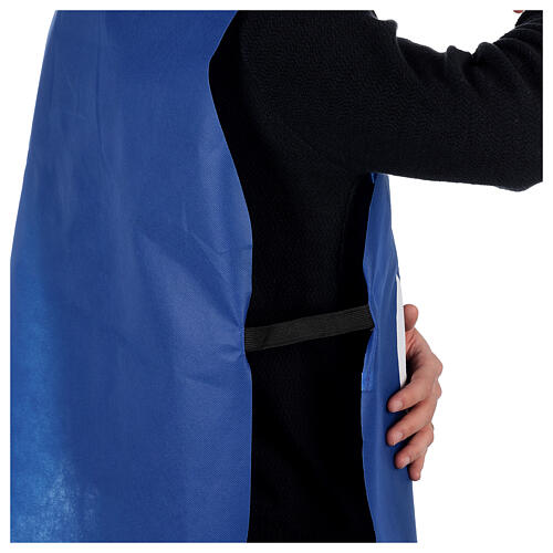 HOLYART Volunteer vest polyester 3