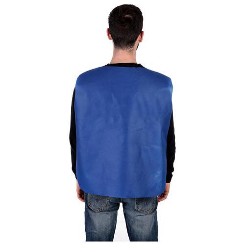 HOLYART Volunteer vest polyester 4
