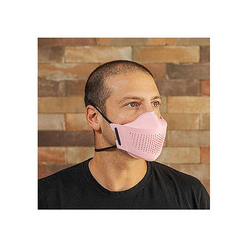 Máscara iMask2 cor-de-rosa 1