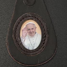 Porte clé goute Pape Francois s3