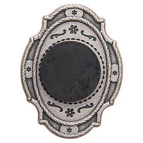 STOCK Magnete metallo Giubileo Misericordia s2