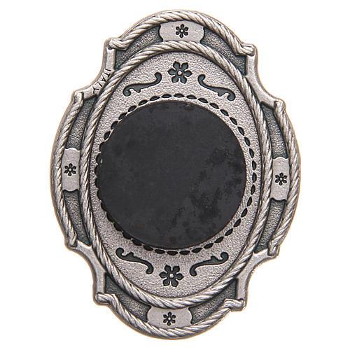 STOCK Magnete metallo Giubileo Misericordia 2