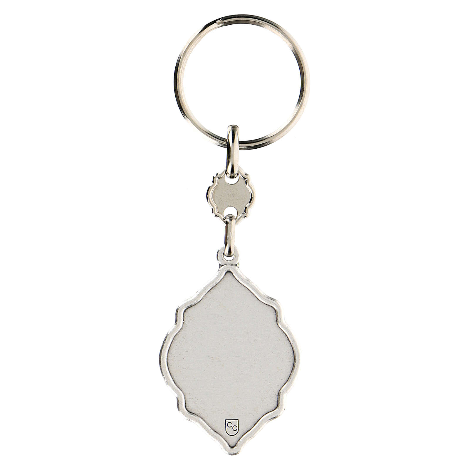 Porte-clé Notre-Dame de Fatima 3