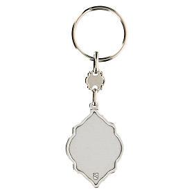Porte-clé Notre-Dame de Fatima s2