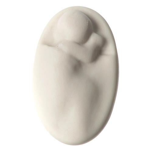 Grupo Natividad porcelana para belén 16 cm Pinton 4