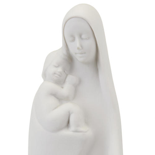 Marie avec l'enfant Jésus Francesco Pinton 3