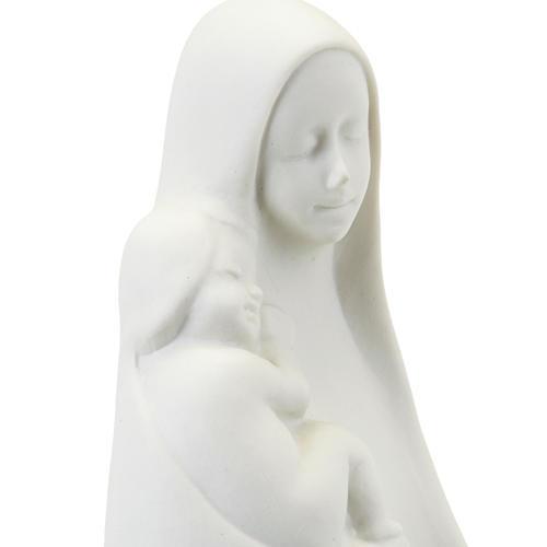 Marie avec l'enfant Jésus Francesco Pinton 7