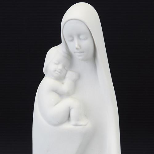 Marie avec l'enfant Jésus Francesco Pinton 10