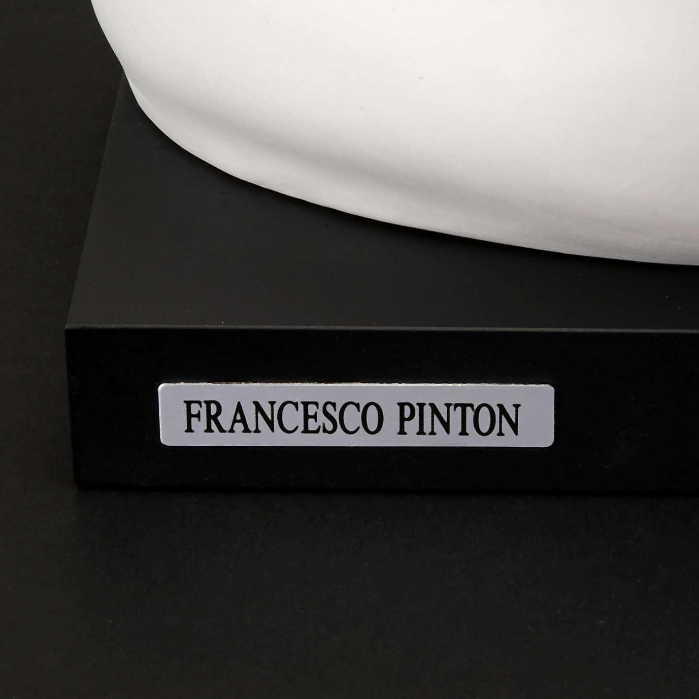Maria che offre il Figlio Francesco Pinton 4