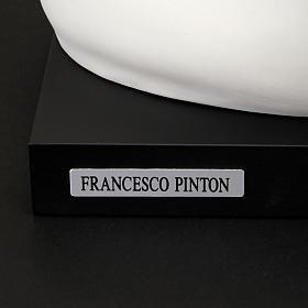 Maria che offre il Figlio Francesco Pinton s4