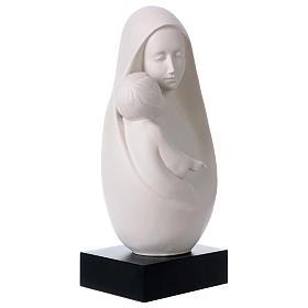 Marie avec l'enfant Jésus Pinton 32 cm s4