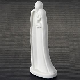 Holy Family- mignon Francesco Pinton 16 cm s2