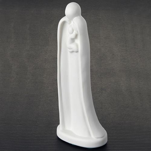 Holy Family- mignon Francesco Pinton 16 cm 2