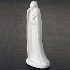 Sacra Famiglia mignon Francesco Pinton 16 cm s2