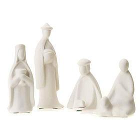 Tres Reyes y Pastor mignon 16 cm Francesco Pinton s1