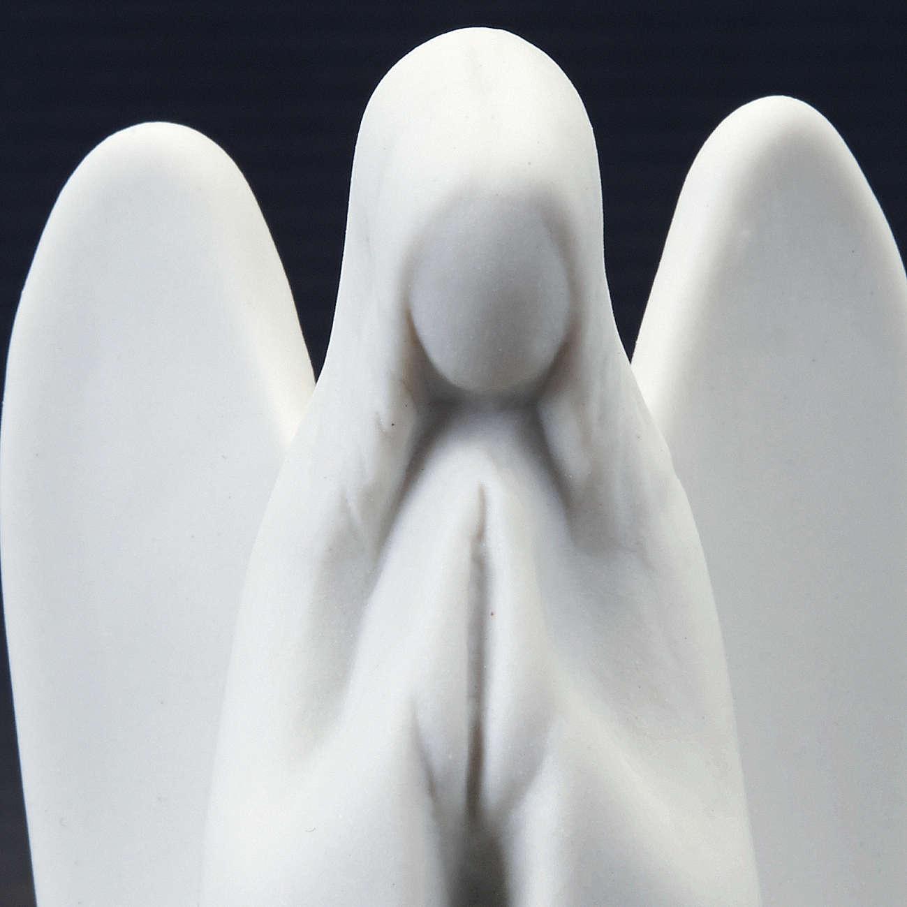 Guardian Angel- mignon Francesco Pinton 9 cm 3