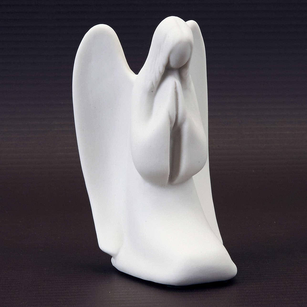 Anioł Stróż mini Francesco Pinton 9 cm 3