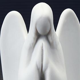 Anioł Stróż mini Francesco Pinton 9 cm s7