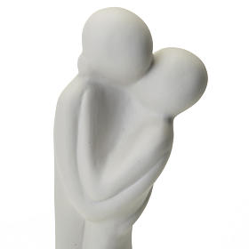 El beso grande Francesco Pinton 16-31-46 cm s4