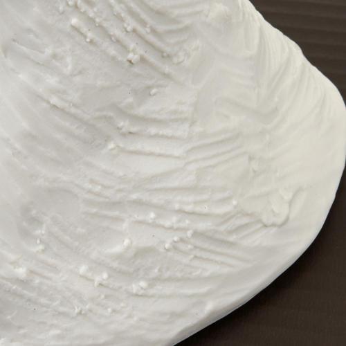 Paloma de la paz sobre ramo Francesco Pinton 15 cm 5