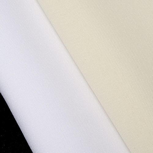 Aube communion fille blanche 6