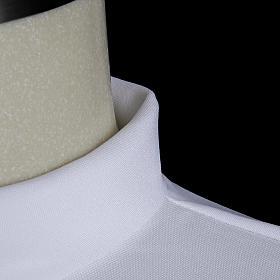 Sukienka komunijna dla dziewczynki biała s4
