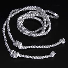 Zingulum mit Knoten für Erstkommunion s2