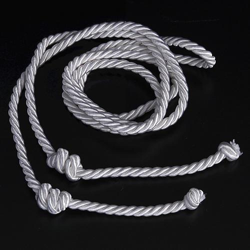 Zingulum mit Knoten für Erstkommunion 2