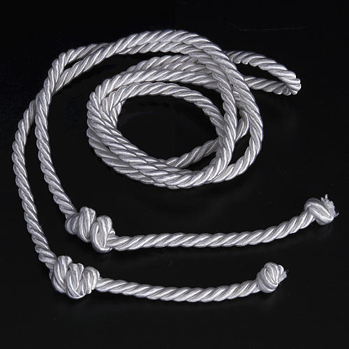 Rope cincture for Communion alb 2