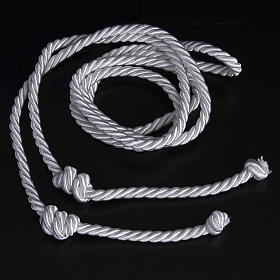 Rope cincture for Communion alb s2