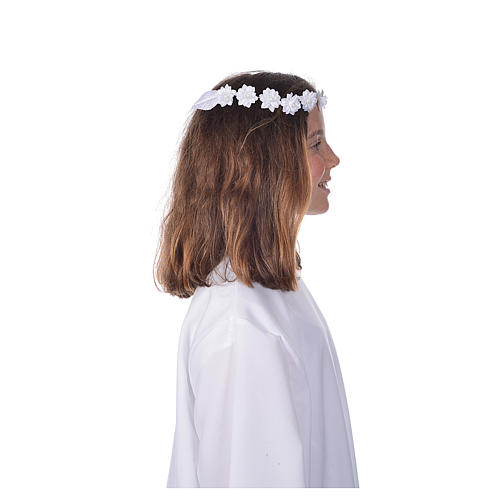 First communion accessories: headband 1