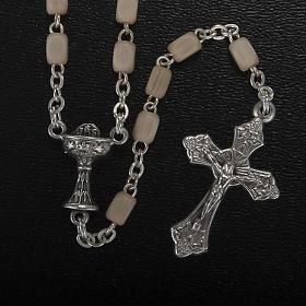Confezione Prima Comunione croce rosario portarosario s2