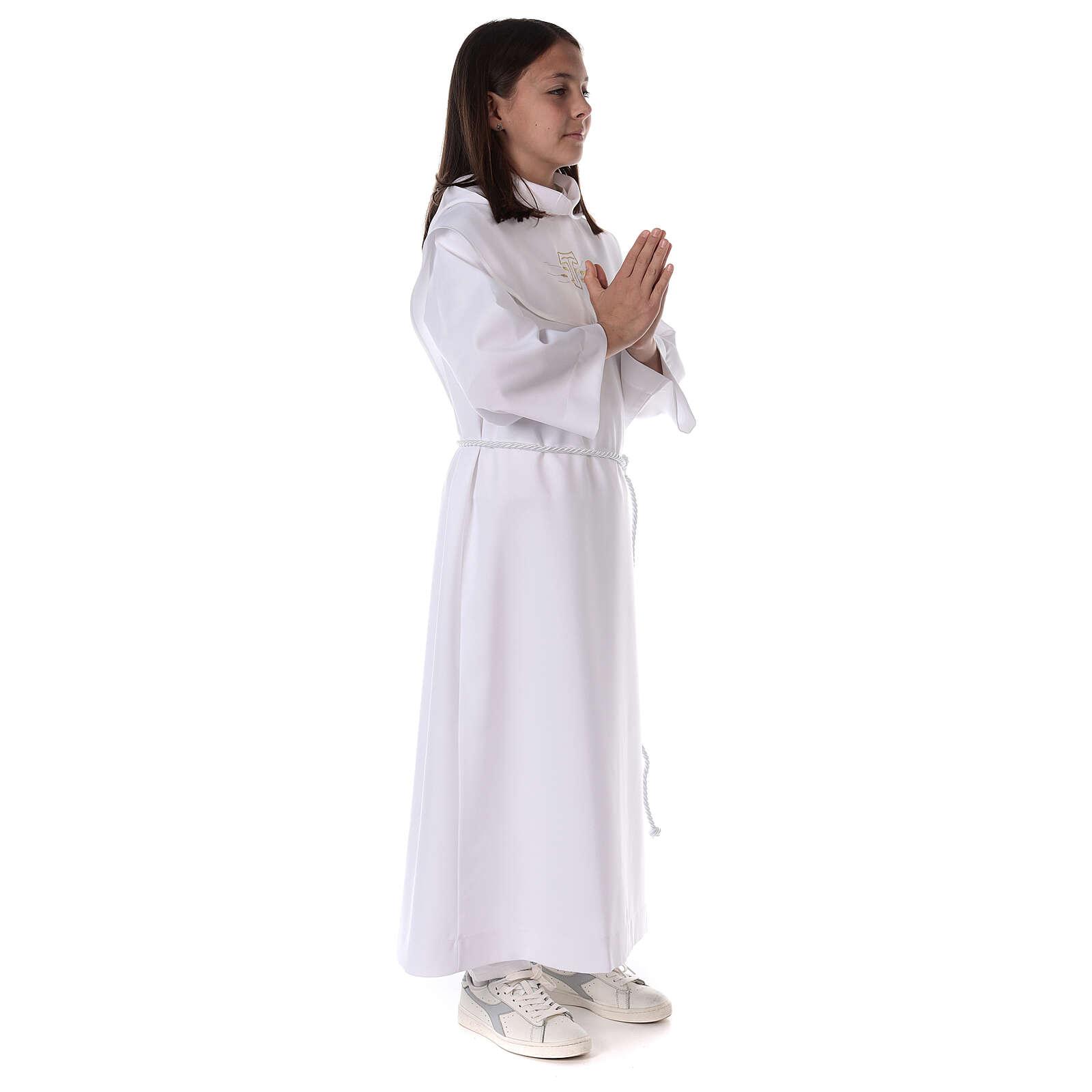 Aube communion avec Tau 4