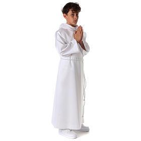 Aube communion avec Tau s12