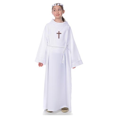 Aube première communion 6