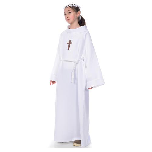 Aube première communion 7