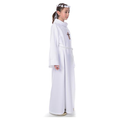 Aube première communion 9
