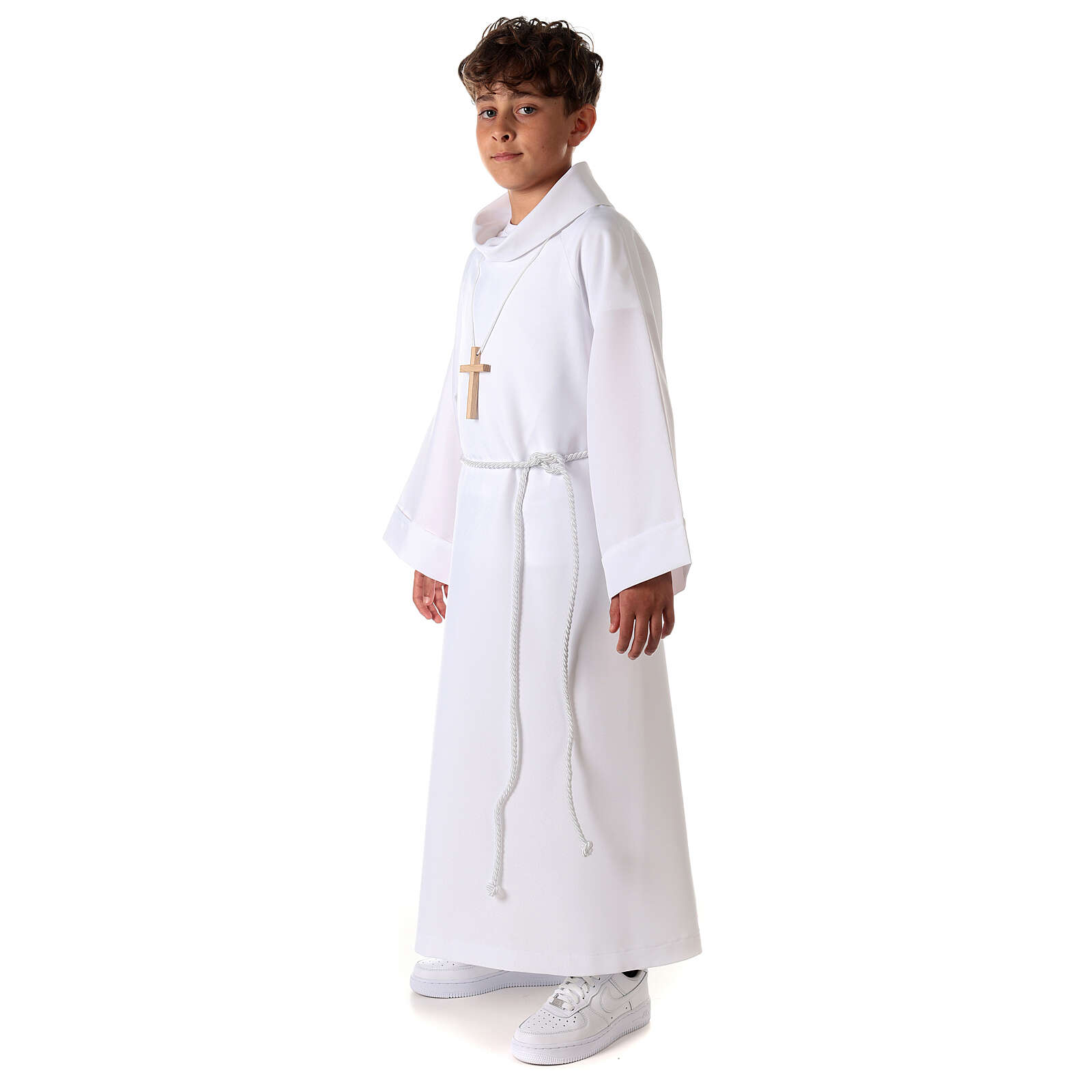 First Holy Communion Alb 4