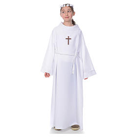 First Communion Albs: First Holy Communion Alb