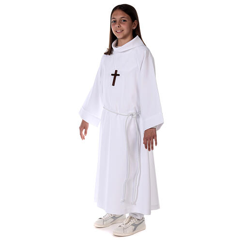 First Holy Communion Alb 5