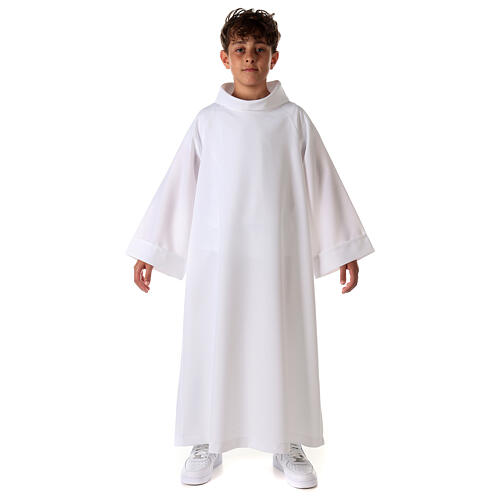 First Holy Communion Alb 10