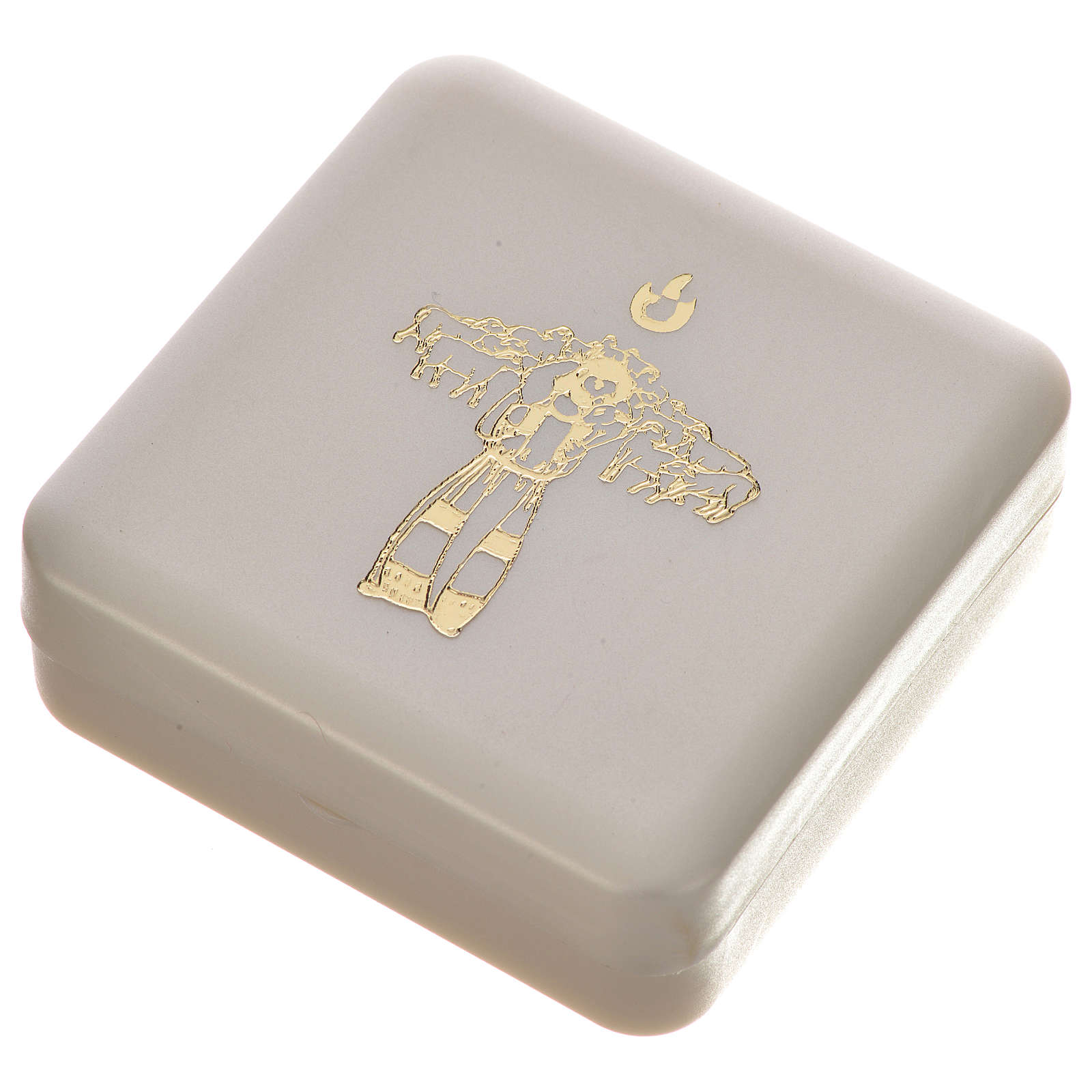 Rosario e portachiavi Papa Francesco 4