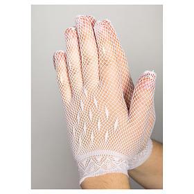 First Communion gloves s1