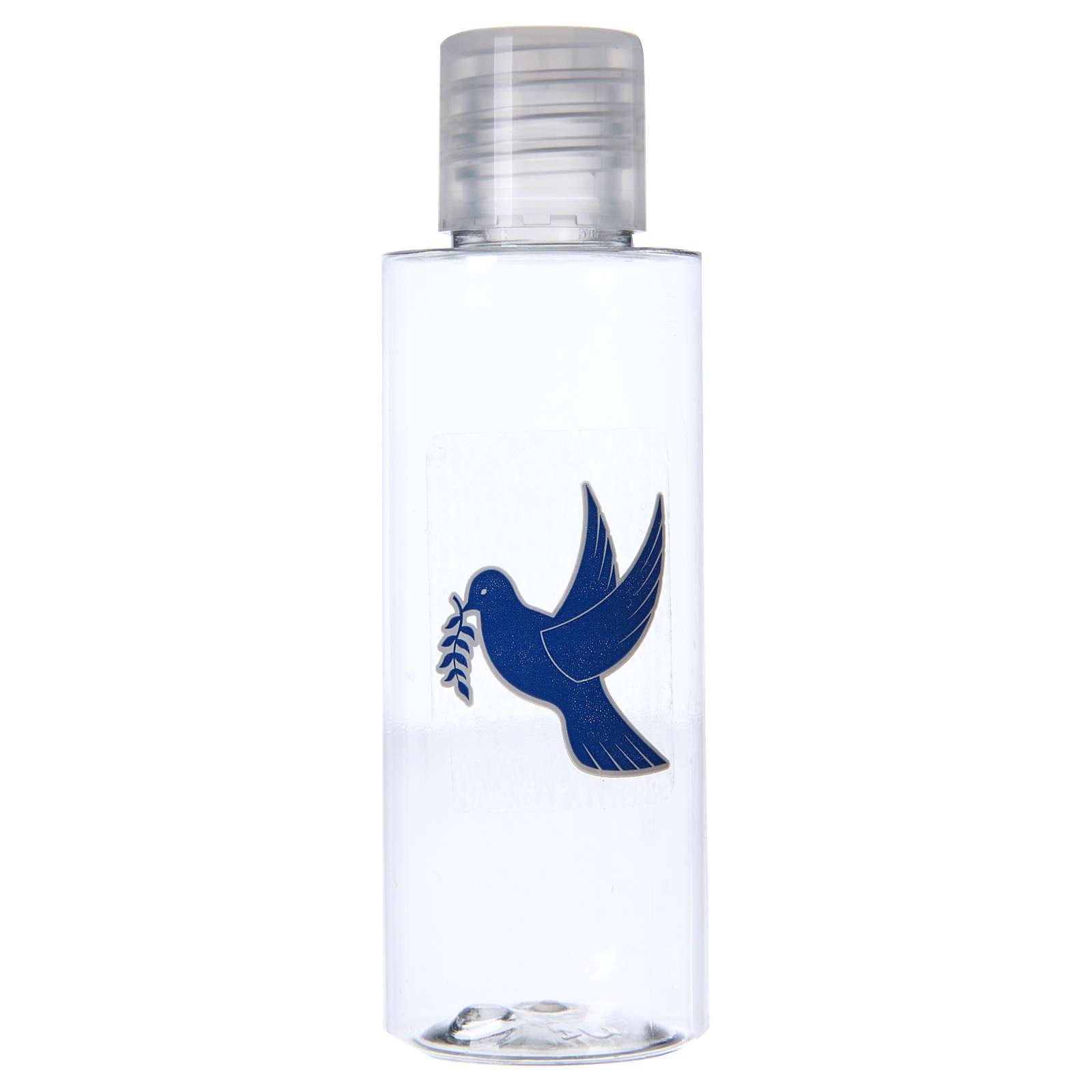Botellas agua bendita paloma (caja 100 piezas) 3